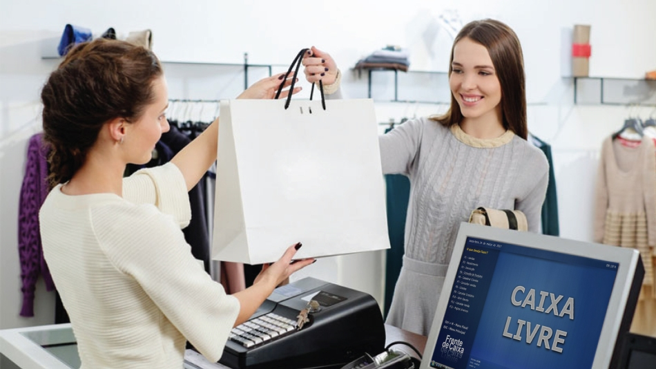 Otimize as rotinas da sua loja com o ConnectStore